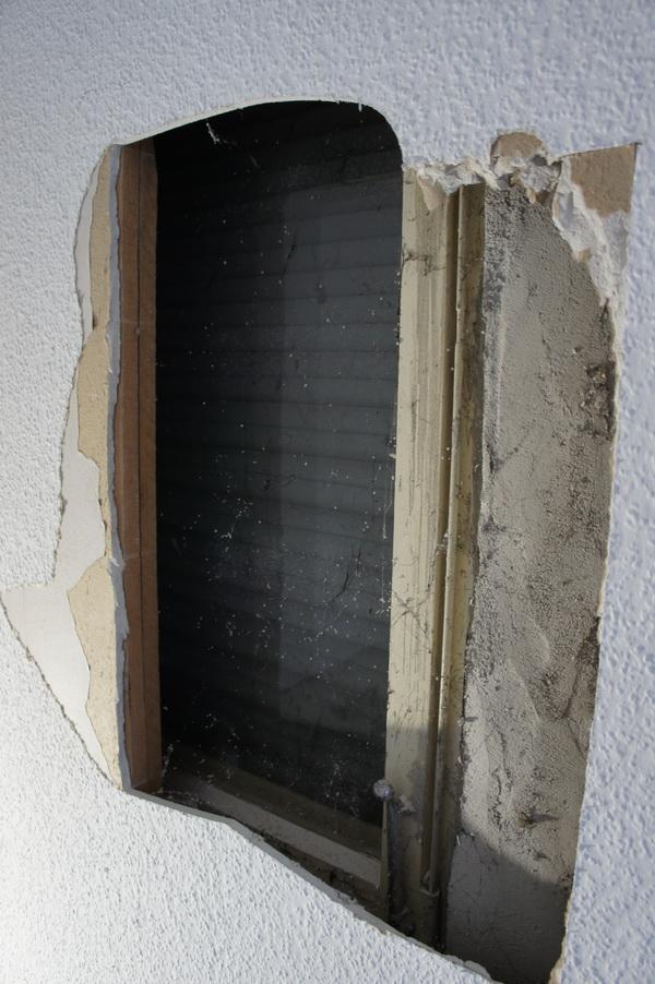 Es ist ein Fenster!