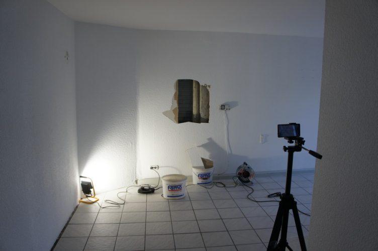 Archäologie im Wohnzimmer